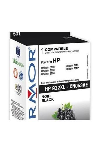 ARMOR 932XL Encre noir 30ML