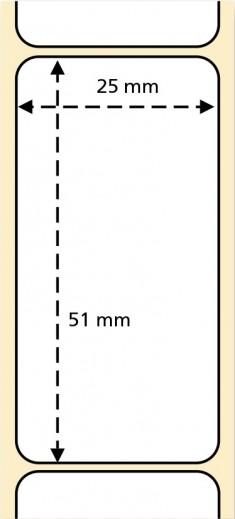 25X51 BOBINE DE 2.825...