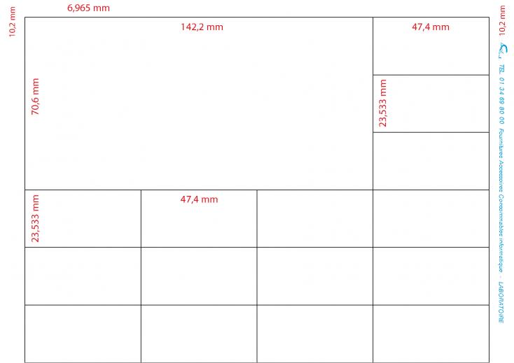 A5-15+1ETIQ. (A5AL)