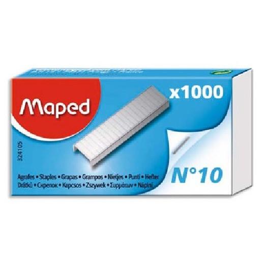 016060-MAPED AGRAFES NO....