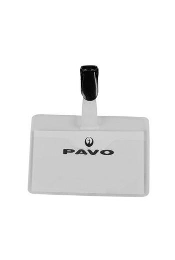 016075-25 BADGES PAVO...