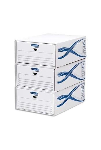 023206 - BANKERS BOX LOT DE...