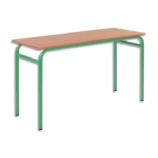 SODEMATUB LOT DE 4 TABLES...