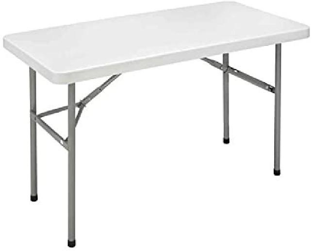 SODEMATUB TABLE PLIANTE...