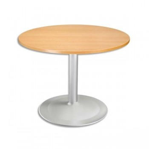 TABLE RONDE D100 CM,...