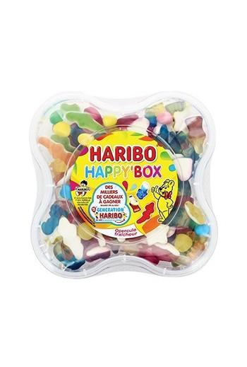 016092-HARIBO BOÎTE DE 600G...