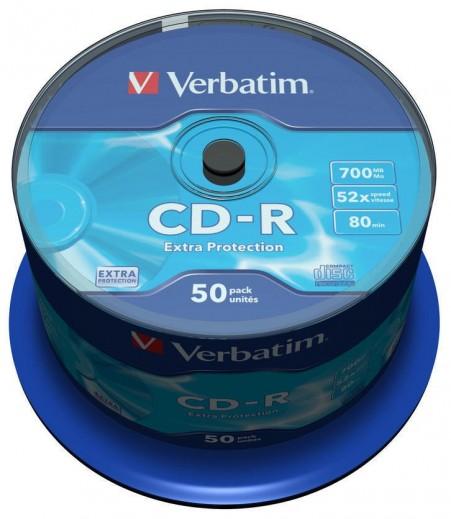 023245-CD-R - VERBATIM...