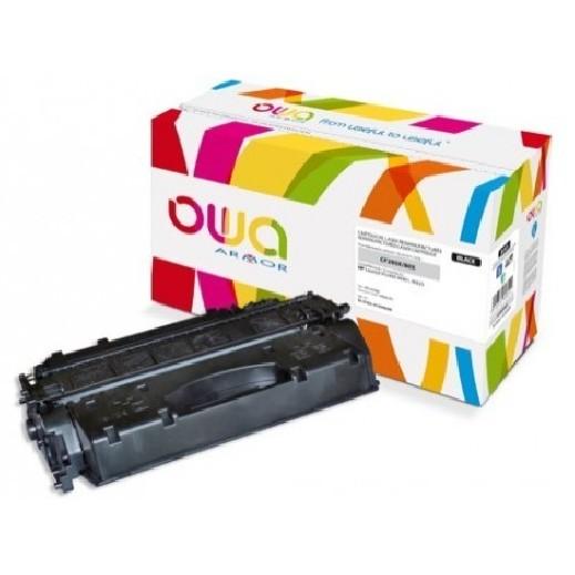 010873-OWA HP CF280X TONER...