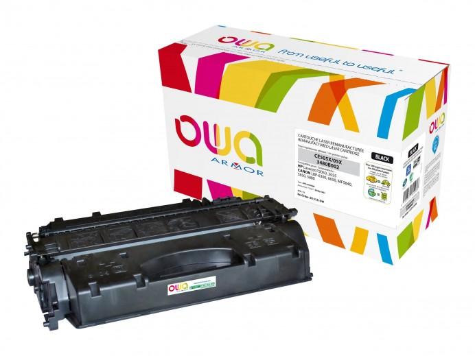 011028-OWA HP CE505X /...