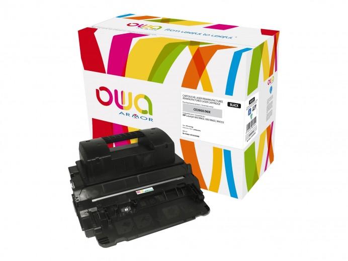 011029-OWA HP CE390X TONER...