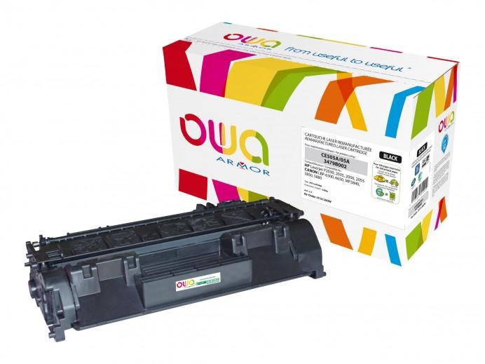 011844-OWA HP CE505A...