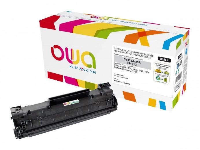 013188-OWA HP CB435A/CANON...
