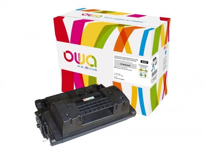 015551-OWA HP CC364A...