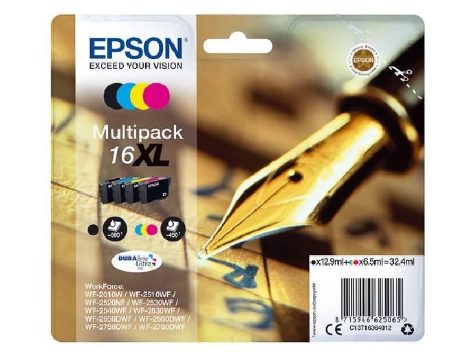 015557-EPSON MULTIPACK 4...