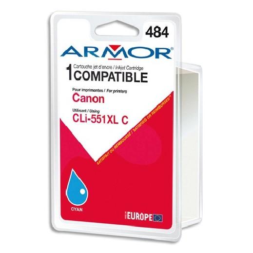 015565-ARMOR CANON...