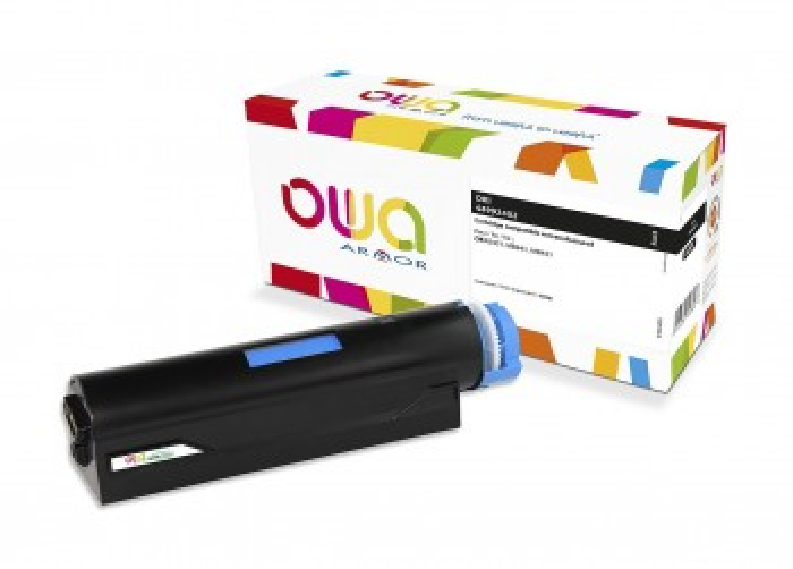 021830-OWA OKI MB451...