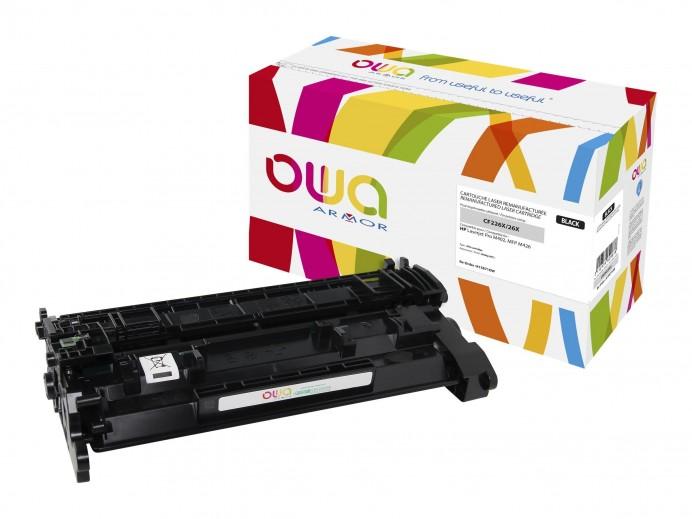 023710-OWA HP CF226X-26X...