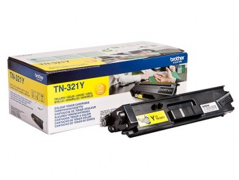BROTHER TN321Y - YELLOW...