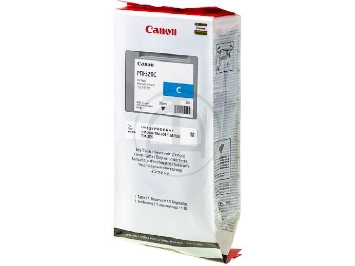 CANON PFI-320 C - 300 ML -...