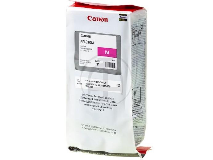 CANON PFI-320 M - 300 ML -...