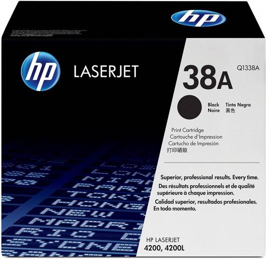 HP  LOT DE 2 CARTOUCHES...