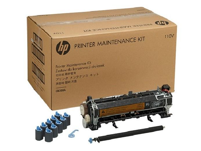 HP KIT DE MAINTENANCE...