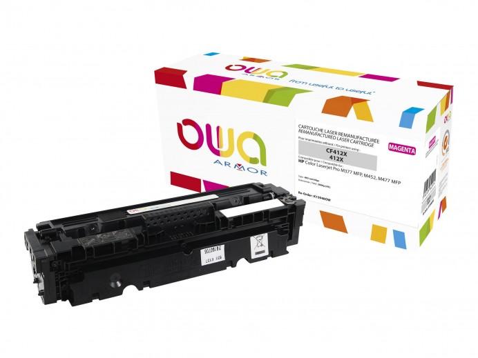 OWA HP CF413X-410X TONER...