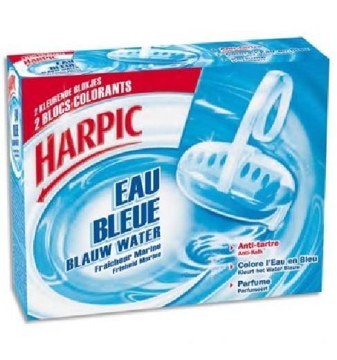 011970-HARPIC BOÎTE DE 2...