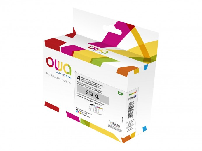 023718-OWA  HP 953XL - PACK...