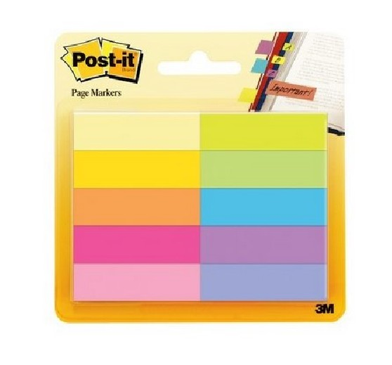 023483-POST-IT MARQUE-PAGES...