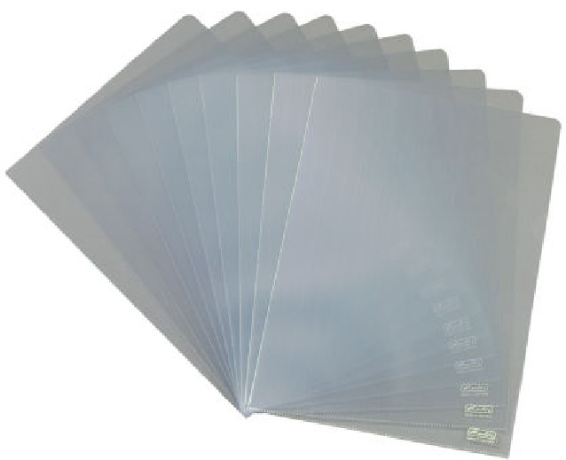 023266-Lot de 10 pochettes...