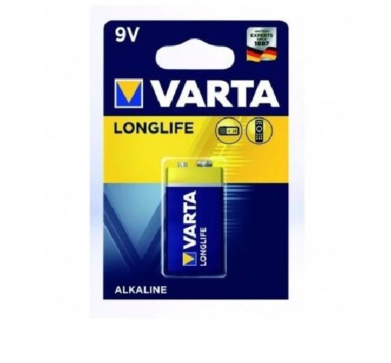 026193-VARTA Pile alcaline...